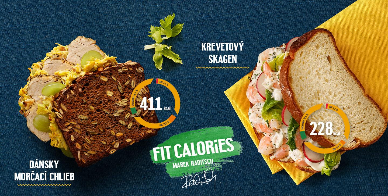 Fit calories